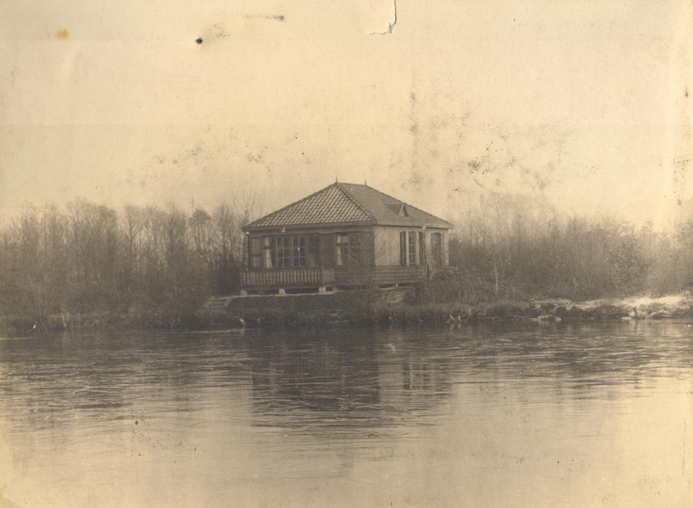 WP-1913 De Ronde Kom