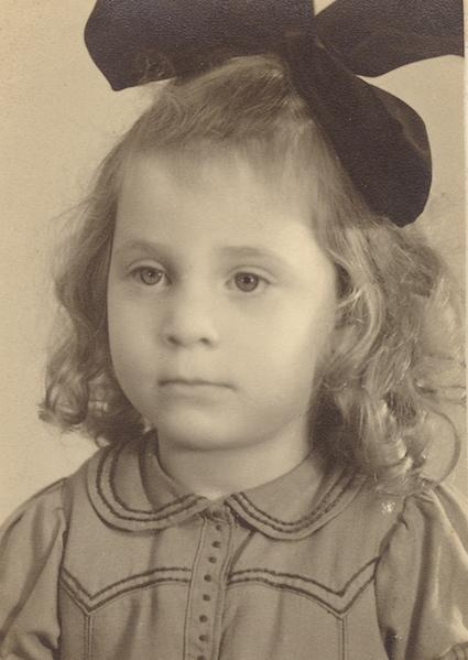 WP-1942 Reina (geb.1942)