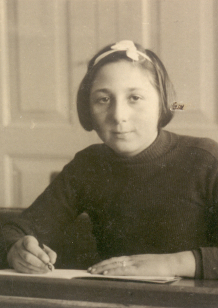 WP-1942 Saartje(1930-1942)
