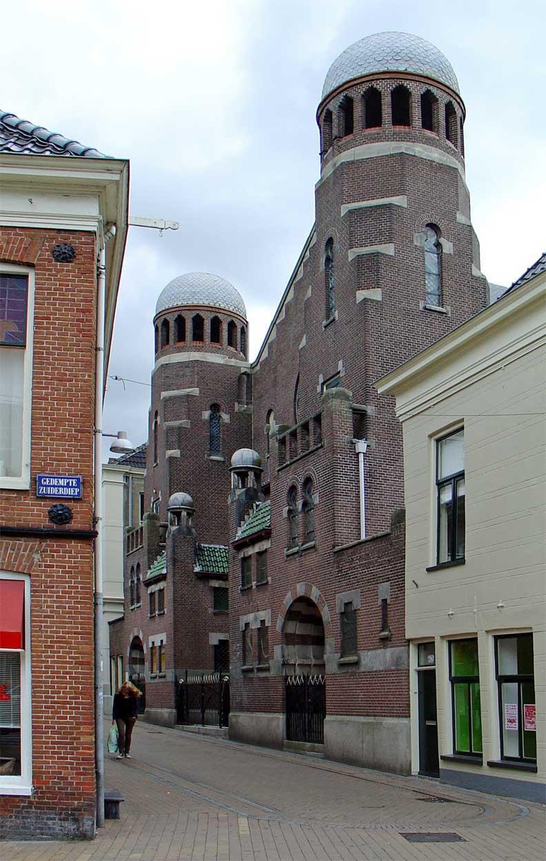 WP1993 synagoge-groningen